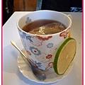 HANA Brunch 附餐紅茶