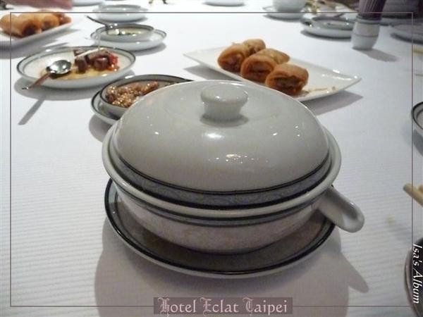 例湯上桌(一人份)
