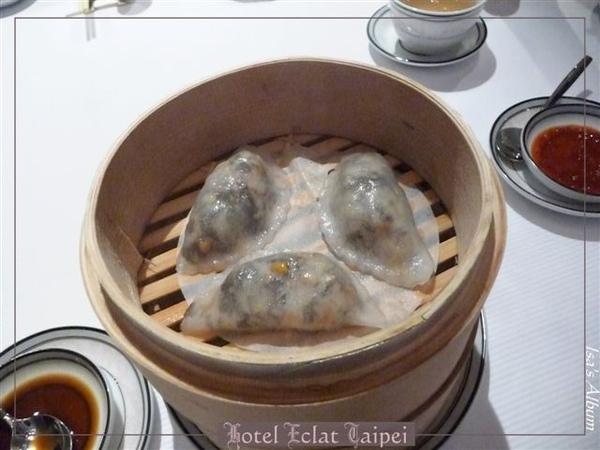 髮菜啥子餃