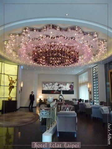 怡亨酒店1F