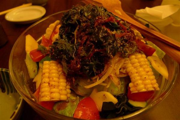 20090718 台中曜炭火燒烤 (1).JPG