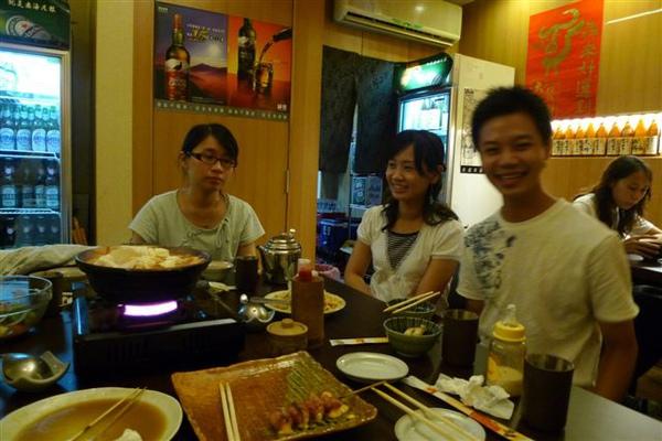 20090718 台中曜炭火燒烤 (6).JPG