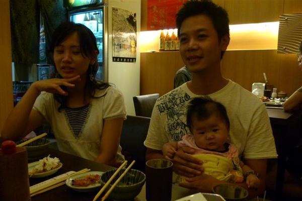20090718 台中曜炭火燒烤 (14).JPG