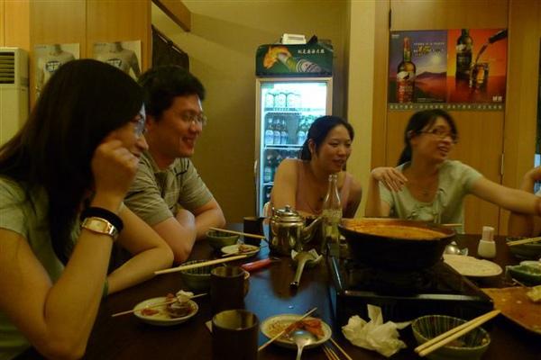 20090718 台中曜炭火燒烤 (18).JPG