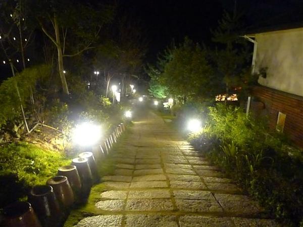 20091231達谷蘭夜色by Odin (13).JPG