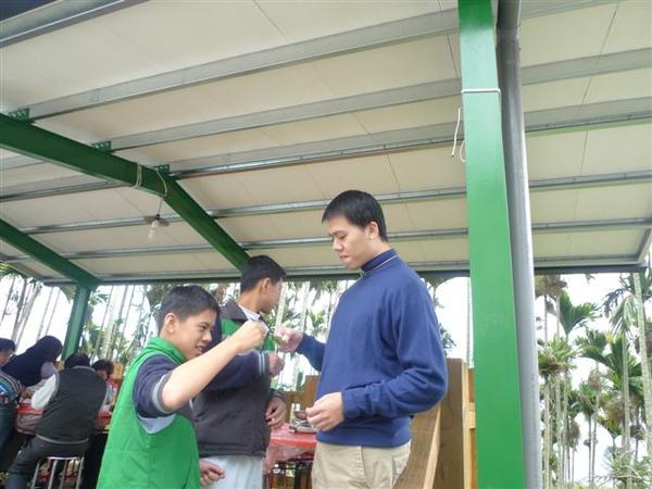 20100101 風櫃斗邱班長午餐 (16).JPG