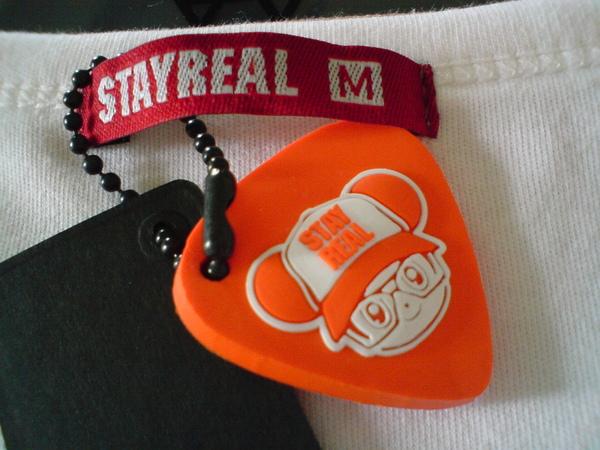 橘色米小鼠pick