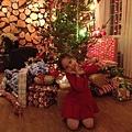後面滿滿的禮物, 那一個是我的?