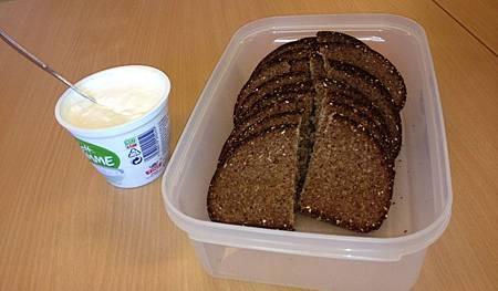 LATIVIA 麵包