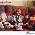2011 耶誕節在挪威