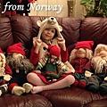 2013 耶誕節在挪威