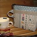 來杯下午茶吧~ 化妝收納包 (4).JPG