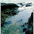 蘭嶼 五孔洞