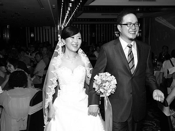 懿崴&紀璇 婚宴