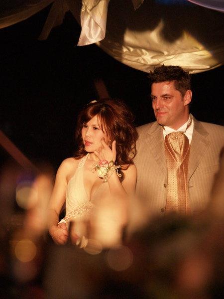 Vivian&Andy Weddin