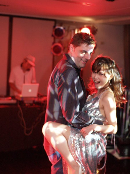 Vivian&Andy Wedding