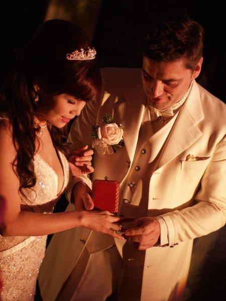 Vivian&Andy Wedding Party