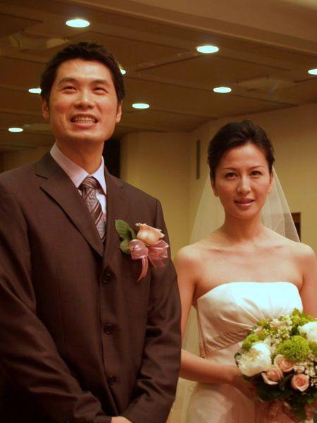 Amanda & Ray Wedding