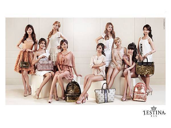 snsd j estina wallpaper 1024x768