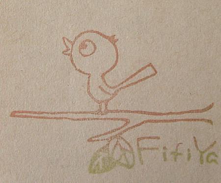 fifiya大頭鳥