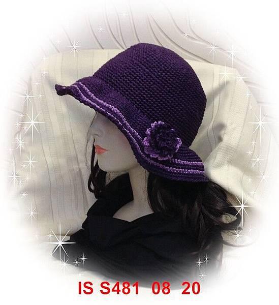 綠綠洲紙線 08 20 紫色情迷帽 (4).jpg