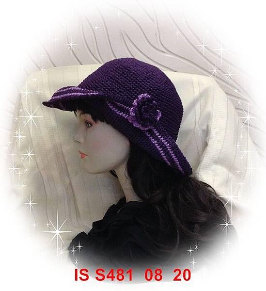 綠綠洲紙線 08 20 紫色情迷帽 (5).jpg