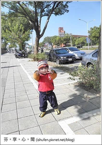 東海大學20110203-2.JPG