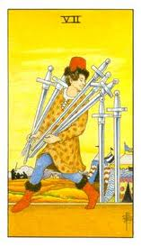Swords Seven