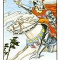 Knight of Sword