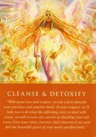 Cleanse & Detoxify