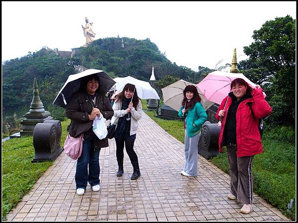 靈鷲山咖啡城堡 (5)