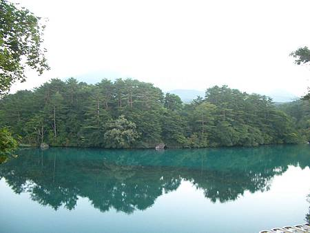 裏磐梯的五色沼 (3).JPG
