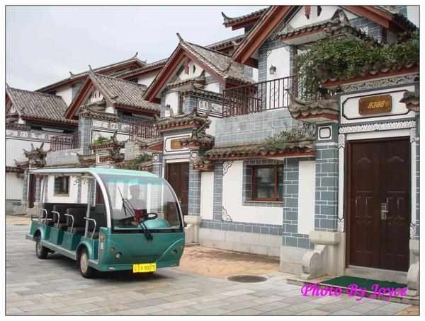 090831昆大麗D2麗江官房別墅 (152).JPG