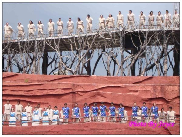090831昆大麗D3玉龍雪山-印象麗江 (130).JPG