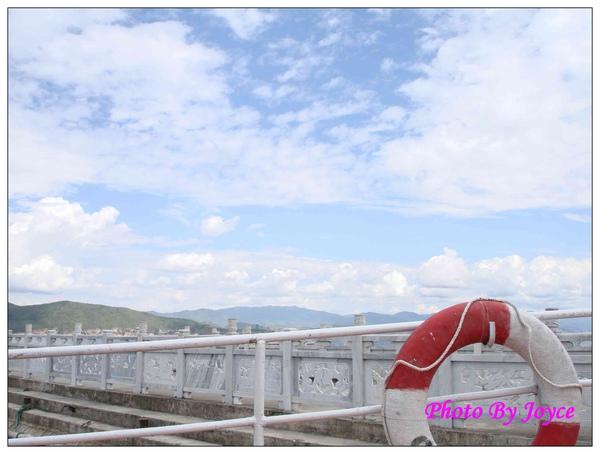 090831昆大麗D4大理洱海遊船 (113).JPG