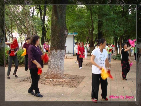 090831昆大麗D8昆明-翠湖公園 (18).JPG