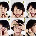 適度按摩是幫助皮膚代謝一個很重要的元素