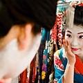 日式美姬雷射名稱的由來取自美麗的日本藝妓