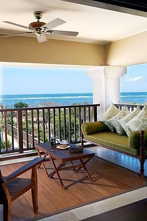St. Regis Ocean View Suite - Balcony