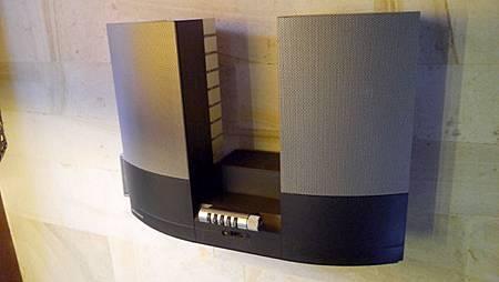 B&O視聽設備