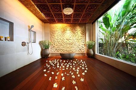 AYANA Villa Shower Room.JPG