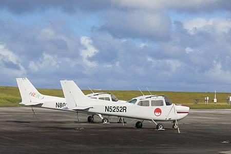 飛行體驗sky guam4.JPG