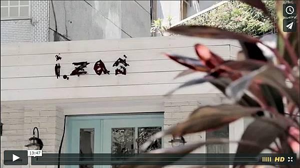 求婚紀錄 雙機攝影 新店 i.za House 志宇&雅婷 微電影求婚紀錄 錄影 20140824