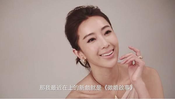 新娘物語 專題人物 隋棠 2015年 一、二月 出刊