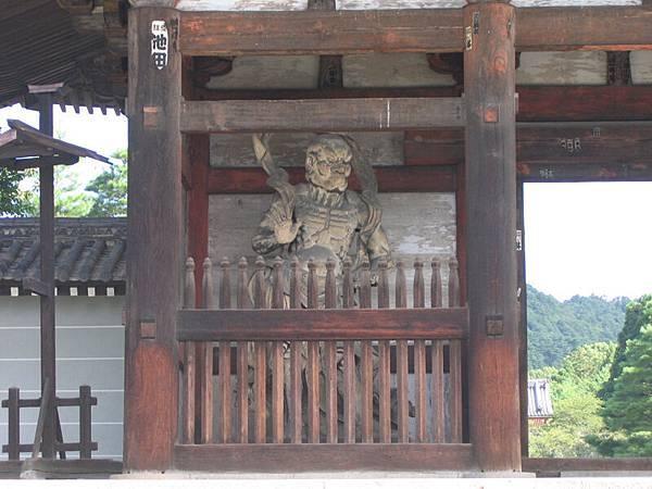 仁和寺左門神1.jpg