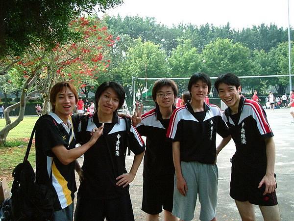 2004大經盃 @真理大學