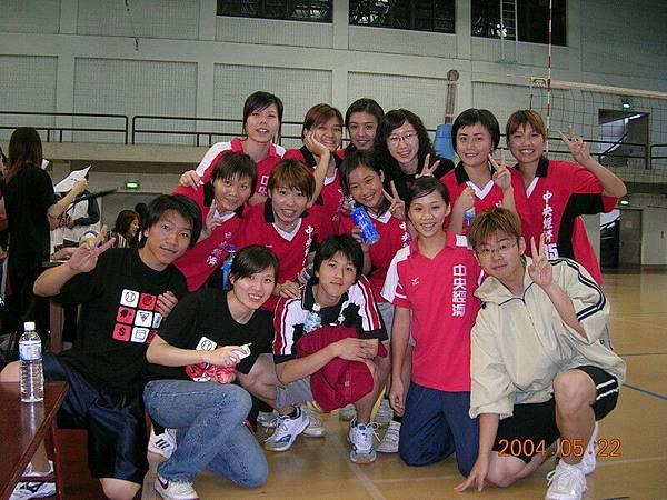 2004商管盃