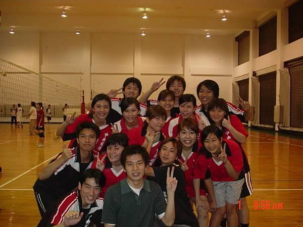 2004大經盃