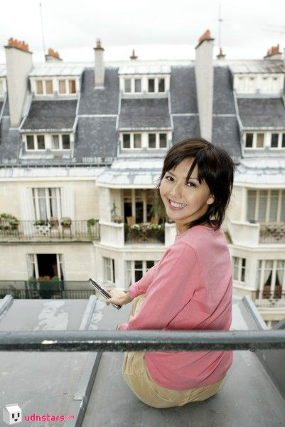2004法國巴黎浪漫行