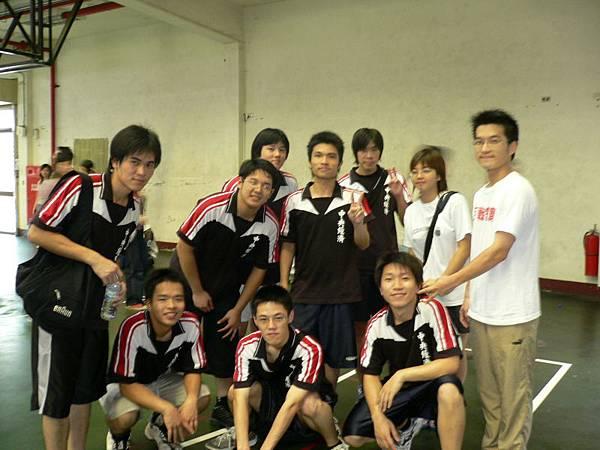 2005商管盃